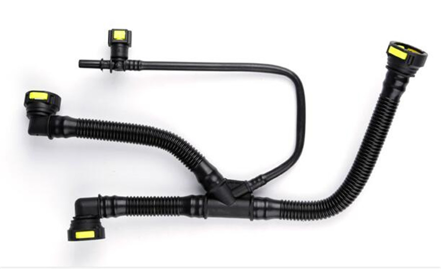 Fuel Line Hose Pipe Fuel Pipe for Peugeot 206 207 Partner 1.6 HDI