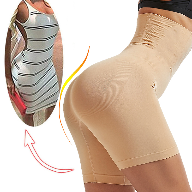 Waist Trainer Butt lifter Slimming Underwear Body Shaper Body Shapewear Tummy Shaper Corset for Weight Loss High Waist Shaper 1