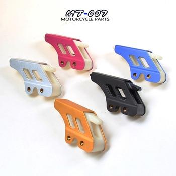 Protector de cadena para bicicleta Dirt Bike, protector de cadena para Bosuer BSE, nuevo, ABM XMOTOS, 140, 150, 160, 250cc, Envío Gratis
