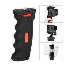 Nowa kamera ręczna rękojeść pistoletowa uniwersalny uchwyt rękojeści uchwyt Selfie Stick do kamer GoPro smartfony