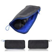 Органайзер портативного хранения с полным покрытием Пылезащитная легкая чистка зонтик сумка не протекает Многофункциональный складной водопоглощающий