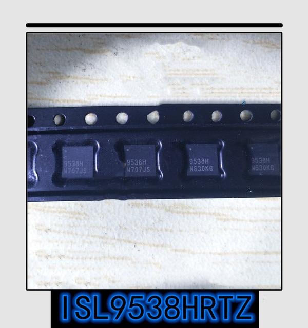 2PCS 10PCS Brand new original authentic ISL9538HRTZ QFN 32 ISL9538 QFN32 code: 9538H