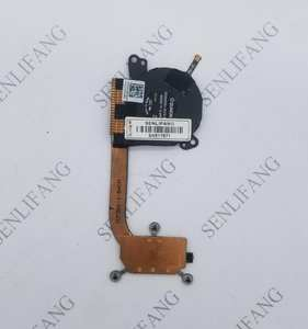 Free shipping For Lenovo Yoga 3 Pro 13.3 1370 Genuine Cooling Fan w Heatsink AT0TA001SS0 CPU Radiator HeatSink Full Tested