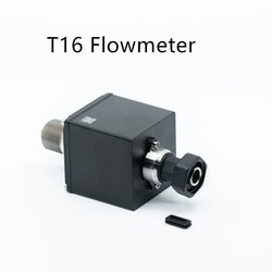 Original DJI t16 Flowmeter for DJI t16 Agriculture Plant protection Drone Accessories