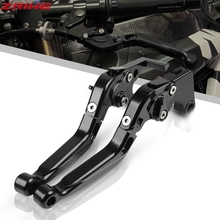 Motorcycle Adjustable Folding Extendable Brake Clutch handlebar lever For SUZUKI GSX-R600 GSX R600 GSXR600 1997-2003 1998 1999 new motorcycle adjustable folding extendable brake clutch lever for suzuki gsxr 600 750 gsxr600 gsxr750 96 03 gsxr1000 01 2004