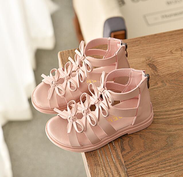 Hot sell summer fashion Roman boots