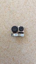 Główna kamera dla Asus ZenFone 4S Max Plus x018dc ZB570TL tylna kamera tylna kamera Flex Cable