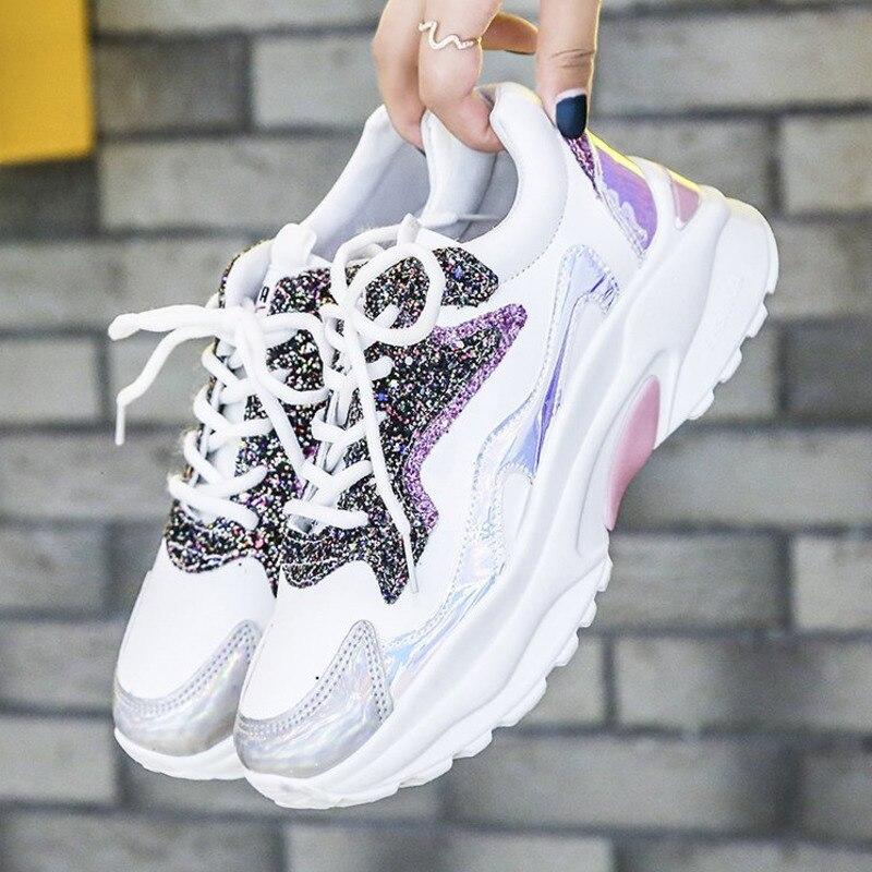 Women Sneakers 2019 Women Casual Shoes