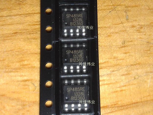 SP485 SP485RE SP485REN-L/TR SOP8