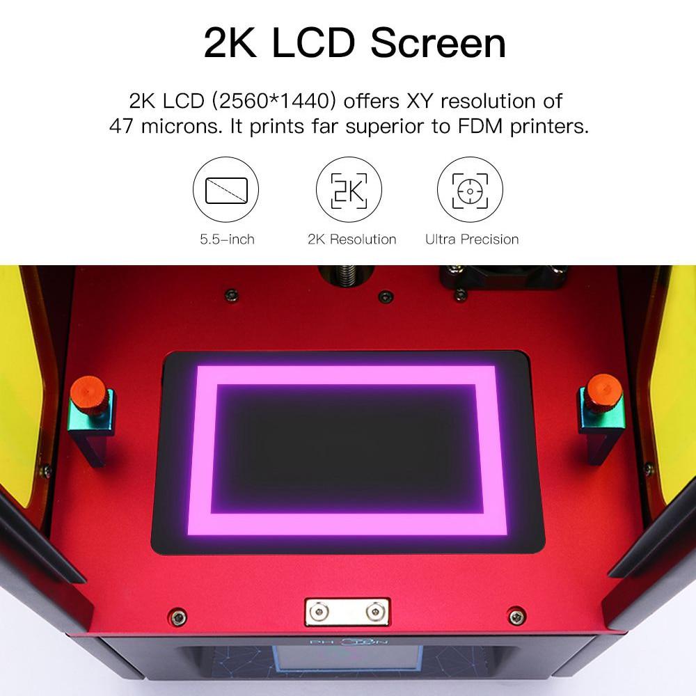 ANYCUBIC Photon SLA 3D Printer  2