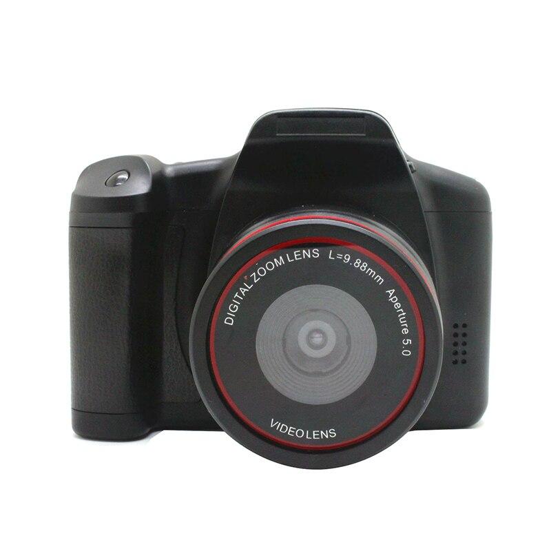 HD SLR камера телефото цифровая камера 16X Zoom AV Интерфейс цифровая камера s DU55
