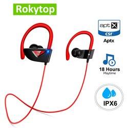 2020 Bluetooth Earphones Wireless headphones Bluetooth 5.0 Headset Neckband Sport Waterproof Ipx4 Bass Stereo bluetooth Earbuds