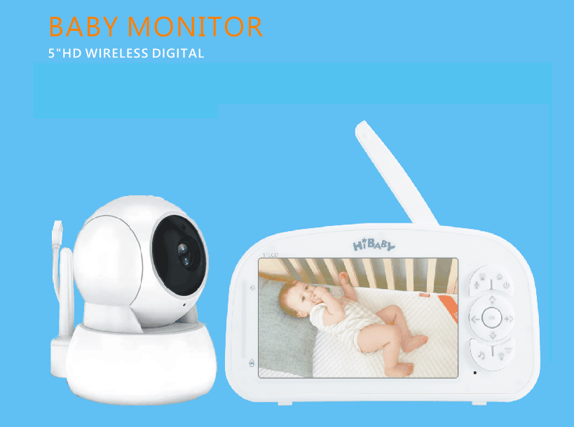 mb518 baby monitor