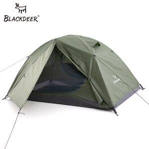 Blackdeer Archeos, 2P, палатка для альпинизма, открытый кемпинг, 4 сезона, палатка со снежной юбкой, двухслойная Водонепроницаемая походная палатка
