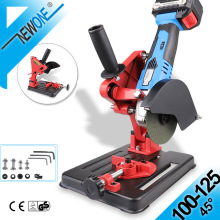 Bracket-Accessories Machine-Stand-Holder Grinder Cutting Adjustable Universal Multi-Angle