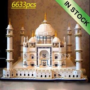 17008 In Stock The Taj Mahal A