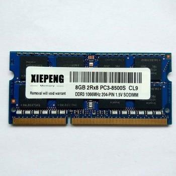 Pour Acer Apsire 4739Z E1-571 V3-551 V3-571G Ordinateur Portable RAM 8 GO 2Rx8 PC3-10600S DDR3 8G 1333 MHz 4 go pc3 8500 4G ddr3 1066 Cahier