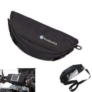 Modern waterproof travel bag formotorcycle handlebar forBMW R1250GS R1200GS F850GS high quality multifunction waterproof bag