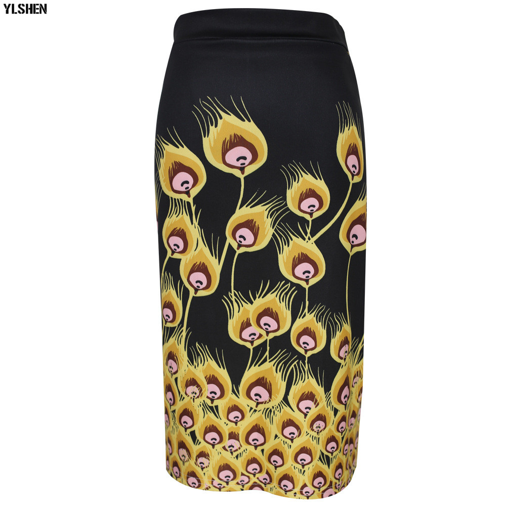 New Style African Dresses for Women Dashiki Print African Skirt Clothes Ankara Dress Bazin Rich Robe Boubou Africaine Femme 2019 10