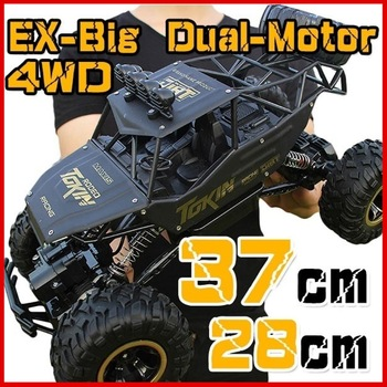 1:12 4WD RC Car Updated Version 2.4G Radio Control RC Car Toys remote control car Trucks Off-Road Trucks boys Toys for Children 1
