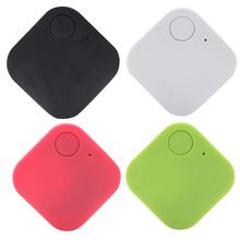 Mini Anti-Lost Smart Bluetooth remote Theft Device Alarm GPS sports Tracker Camera Locator Car Motor tracking finder for kids(China)