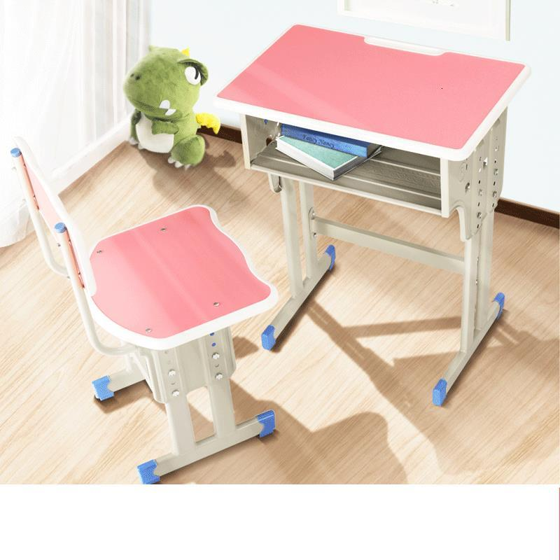 Bambini Pupitre Kindertisch Children And Chair Escritorio Desk De Estudo Adjustable Mesa Infantil Enfant Study Table For Kids