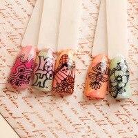 Ручка для дизайна ногтей #3