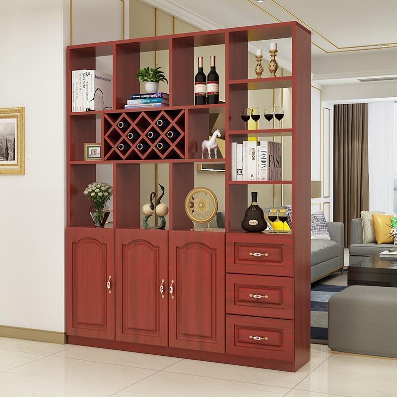 vinho Storage Shelves Meble Rack Armoire Table Mobili Per La Casa Kitchen Kast Meja Mueble Commercial Furniture Bar Wine Cabinet