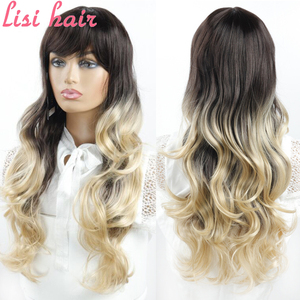 LISI HAIR High Temperature Fib