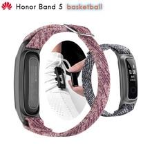 オリジナル Huawei 社の名誉バンド 5b 5 バスケットボール版スマート実行姿勢モニター 2 着てモード耐水性 50 計 5ATM