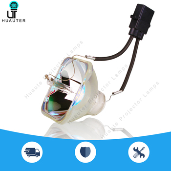 Projector Bare Lamp/Bulb with Housing ELPL54 V13H010L54 for EPSON EB-S10/EB-S7/EB-S72/EB-S8/EB-S82/EB-S9/EB-S92/EB-W10/EB-W7 фото