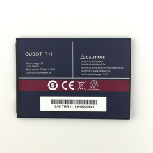 NEW Original 3200mAh For CUBOT R11 battery For  LOSONCOER R11 CUBOT R11 High Quality Battery+Tracking Number цена