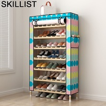 Para Casa Closet Mobili Szafka Na Buty Minimalist Zapatero Mueble Scarpiera Furniture Sapateira Meuble Chaussure Shoes