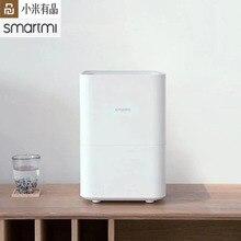 Humidificador de aire Youpin Smartmi 2, sin niebla, tipo de evaporación pura, aumenta la humedad del aire Natural, Control inteligente por aplicación remota
