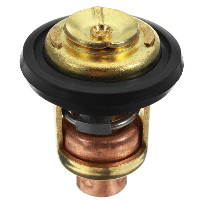 Boat Parts & Accessories 1Pc 6E5-12411-00 6E5-12411-02 6E5-12411-10 Boat Engine Thermostat For Suzuki For Yamaha Outboard Motor