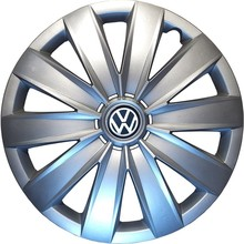 15 Inch Team 4 Wheel Cover Set for Volkswagen Caddy