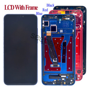 "Image 2 - NEW 6.5"" For Huawei Honor 8X LCD Display Touch Screen Digitizer Honor8X For Huawei Honor 8X LCD Screen Replacement Parts+Tools"