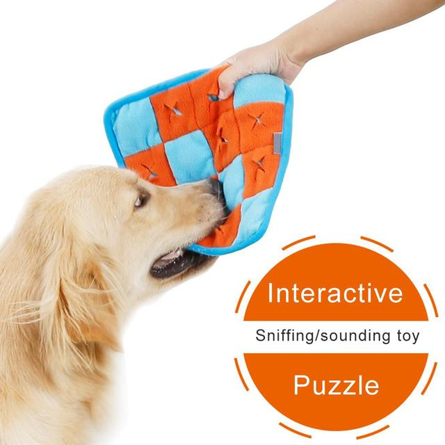 Play Rug For Pups & Kittens  5