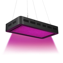 LED Flood Grow Light Plant Greenhouse Gruit and Vegetable Full Spectrum Waterproof Lamp  2000W Colour