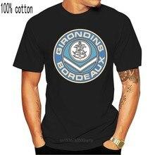 T-shirt rétro Bordeaux, Football français, Girondin