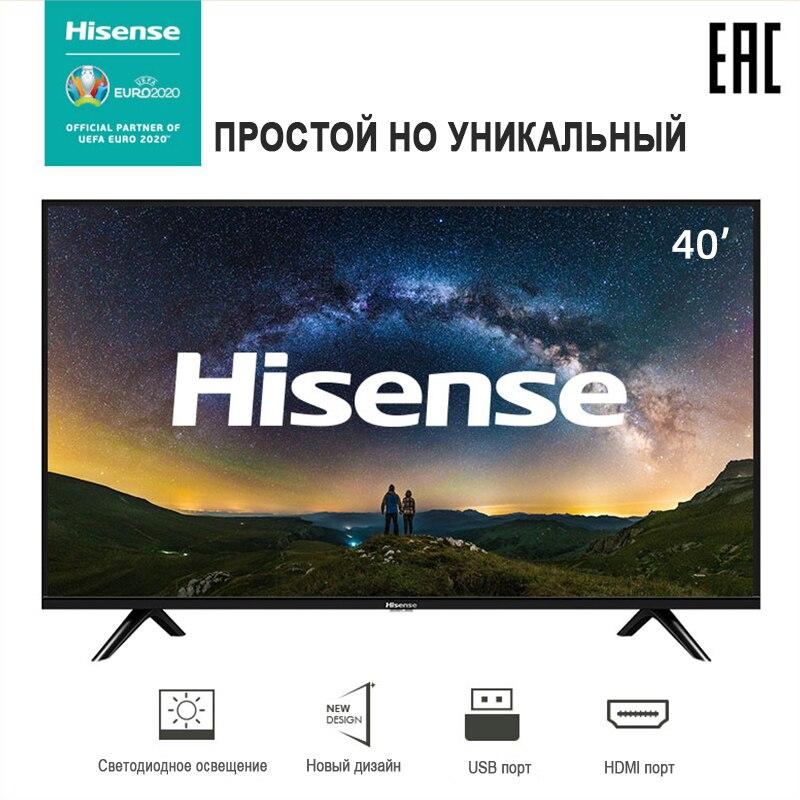 TV Sets 40 Inch Television Hisense 40