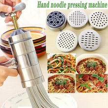 Electric Noodle Makers