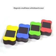 Magnetic White Board Eraser School Office Whiteboard Eraser Accessories Supplies Felt Bottom Surface White Board Eraser