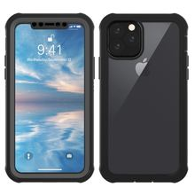 Life Waterproof Case For iPhone 11 11 Pro Max Case Clear 360 Degree Protection Sport Shockproof Cover for iPhone 11 XI 2019 Case