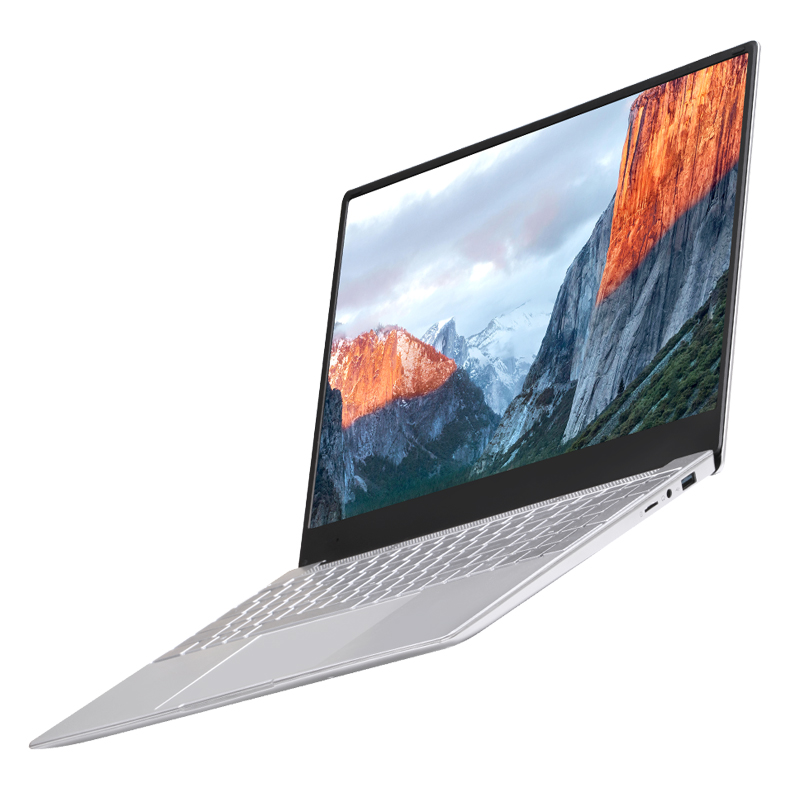 8 512G 1 56inch Ultrabook Computer VBOOK I7 Laptop with 2 4G 5 0G Bluetooth Wifi 9000mAh Intel Celeron Quad Core J3455 Windows10
