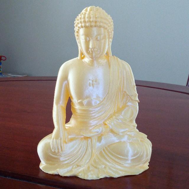 PVA 3D printer filament - 1.75mm - 1kg (Transparent) 4