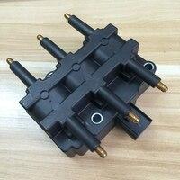 Pack de bobina de encendido de alta calidad para JEEP CHRYSLER DODGE 56032520AC