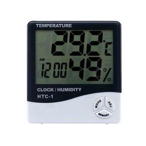 Urijk LCD Digital Temperature