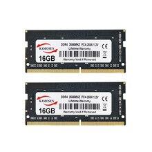 DDR4 RAM 2GB 4GB 8GB 16GB 32GB عصا 2133 2400 2666vMHz 288 دبوس PC4 دفتر العالمي الذاكرة 17000 19200 2666V
