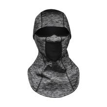 Ветрозащитный Теплый шлем, водонепроницаемая маска для лыжного бега, походный головной убор